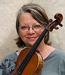 Volante Strings founder, Megan Webb