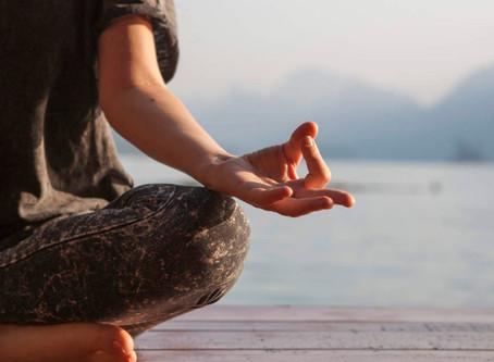 Het belang van mindfullness bij stressbeheersing
