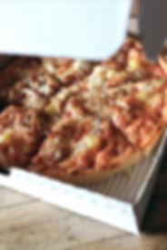 Tofino Artisan Pizza