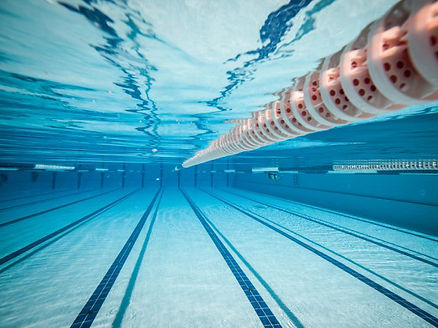 Alistair Mills Swimming Coach Personal Trainer Manchester