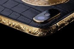 iPhone X gold bitcoin-4.jpg