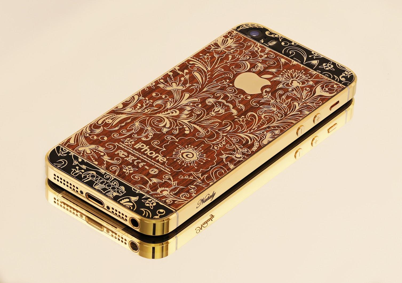 Phoenix Real iPhone 5S эксклюзивный
