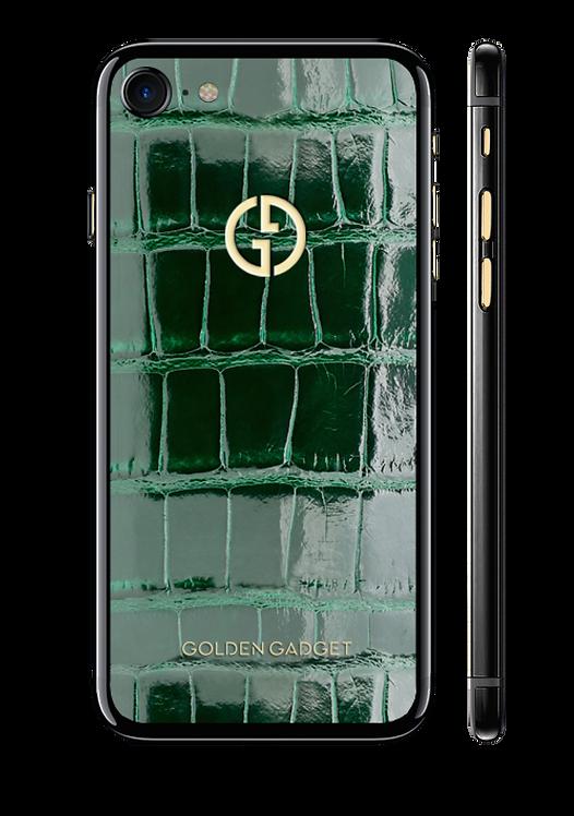 iPhone 7 Green Alligator
