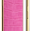 Thumbnail: iPhone XS Gold Pink Alligator