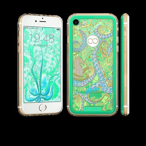 iPhone 7 Deep Sea