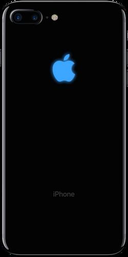 iPhone 7 Plus Jet Black modding