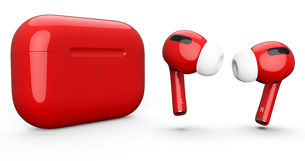 AirPods Pro Red Edition