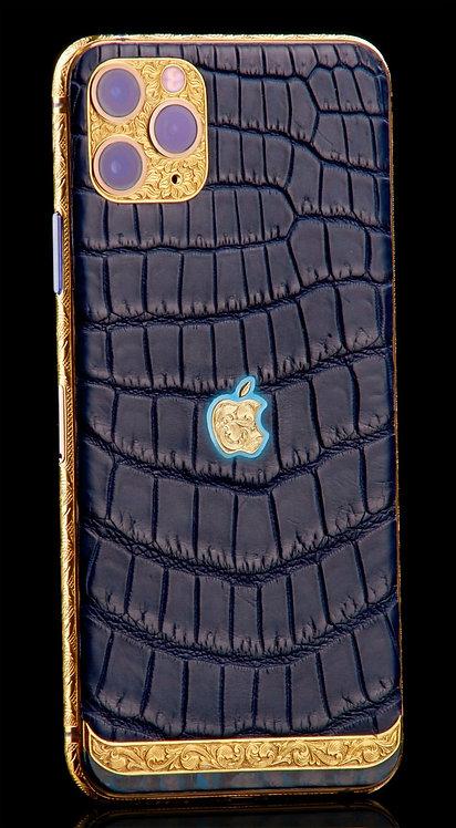 iPhone 11 Pro Ornate Aristocrat