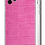 Thumbnail: iPhone 11 Pro Gold Pink Alligator