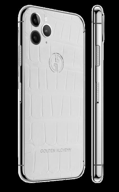 iPhone 11 Pro Gold Diamond Exotique