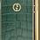 Thumbnail: iPhone 11 Pro Gold Green Alligator