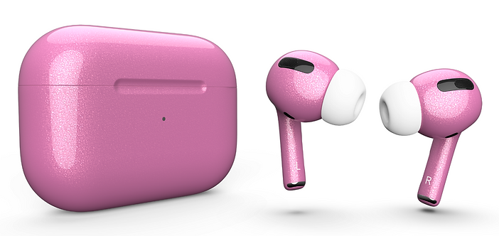 AirPods Pro Pink Pearl