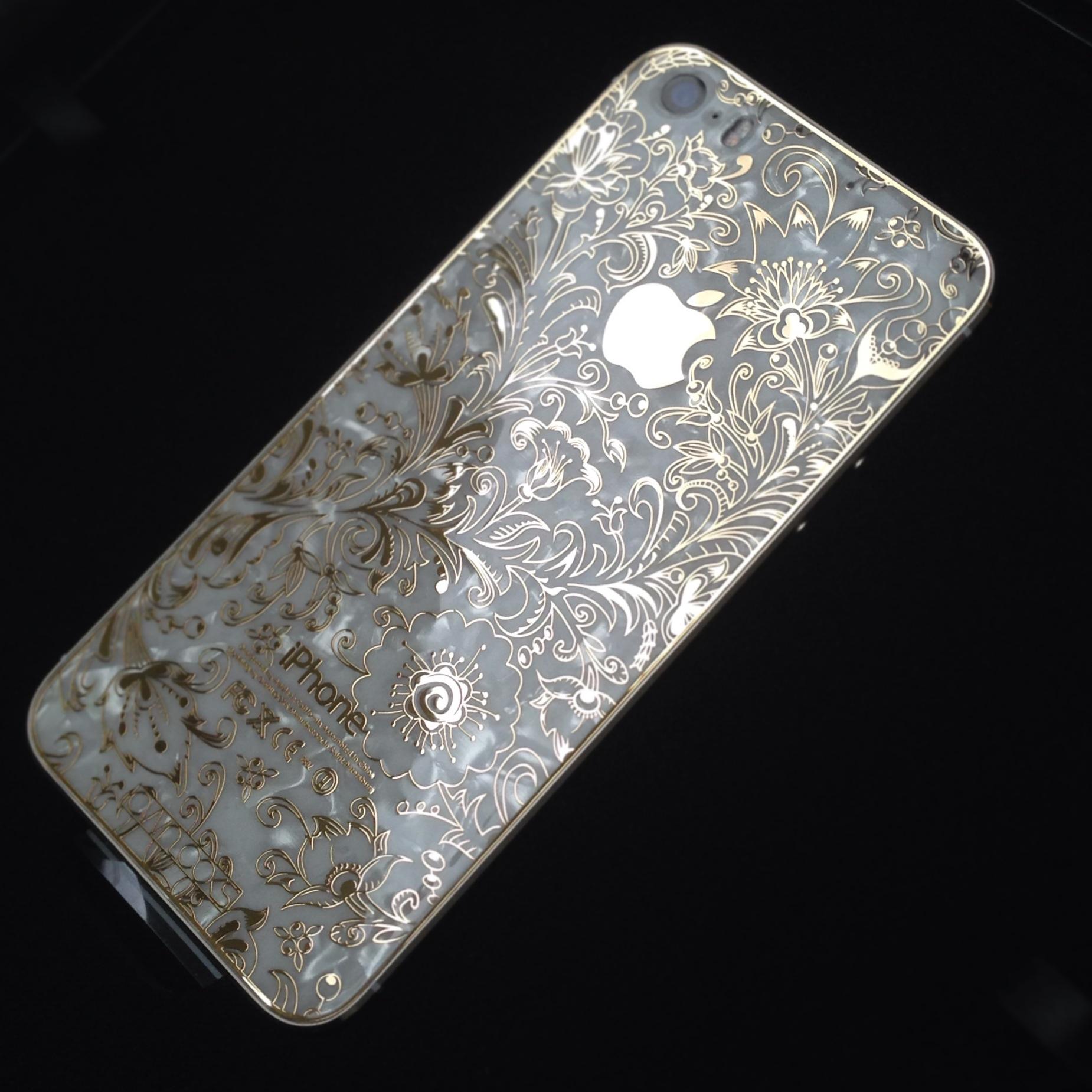 iPhone Assol 5S