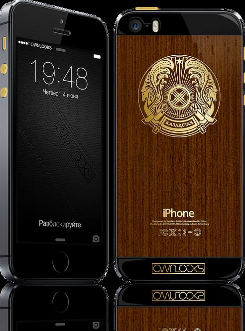 iPhone 5S 64Gb OWNLOOKS Macore KZ