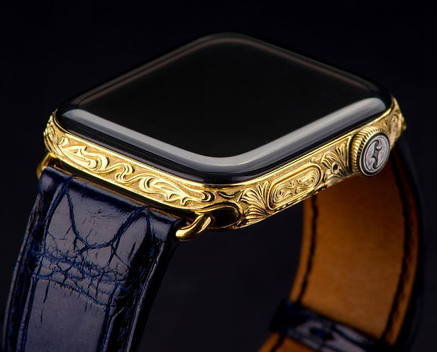 Apple Watch Gold Engraved S4 44mm.jpg