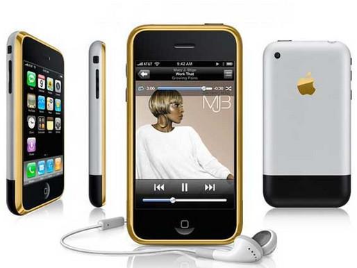 iPhone как культ