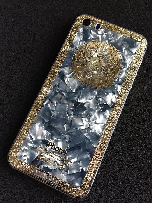 iPhone 5S 64Gb OWNLOOKS Pearl KZ