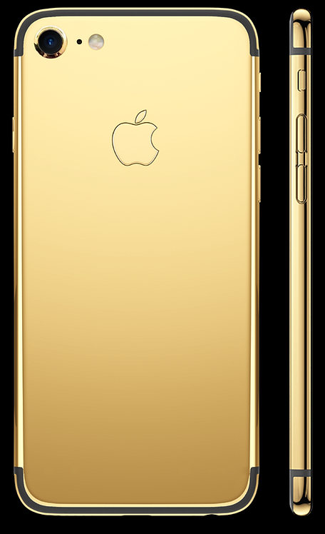 iPhone 7 Gold 999