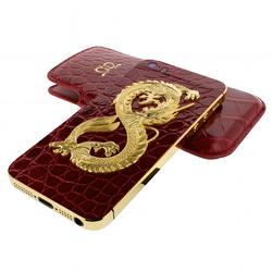 GoldenDragon iPhone 5S эксклюзивный