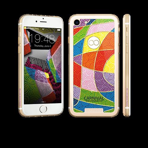 iPhone Carnival 7