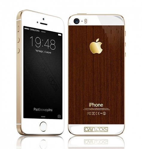 iPhone 5S 64Gb OWNLOOKS Macore White