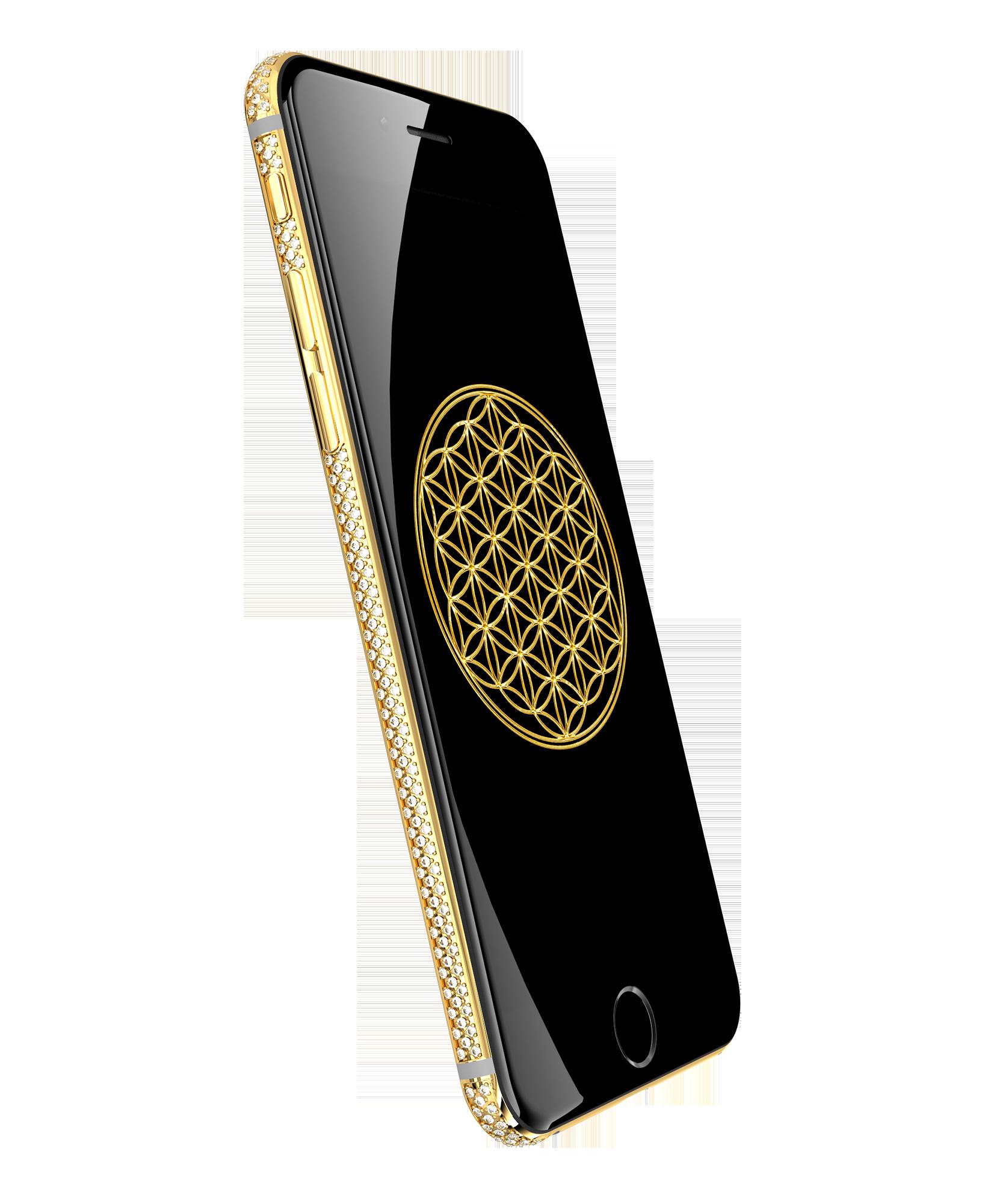 iPhone_6S_gold_swarovski_black