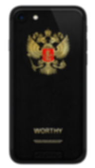 iPhone 8 RF Russian Federation front