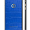 Thumbnail: iPhone 7+ оникс, blue alligator