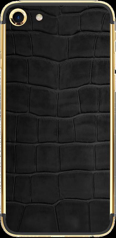 iPhone 8 Gold Luxury