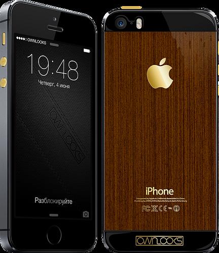 iPhone 5S 64Gb OWNLOOKS Macore