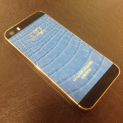 iPhone 5S Jeans