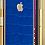 Thumbnail: XS Gold Diamond Exotique Blue