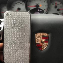 iPhone 4S diamond эксклюзивный