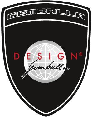 Логотип Gemballa