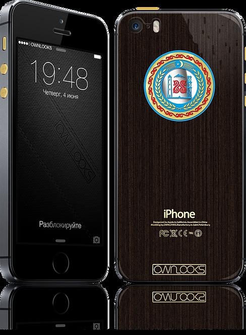 iPhone 5S 64Gb OWNLOOKS Bokonge CH - Чечня