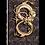 Thumbnail: iPhone 11 Pro Golden Carbon Dragon