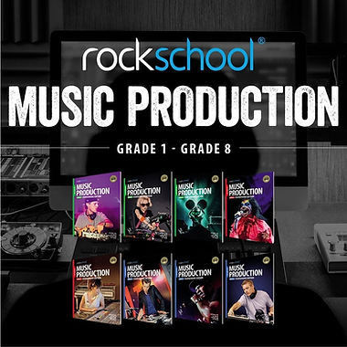 RSL - MUSIC PROD