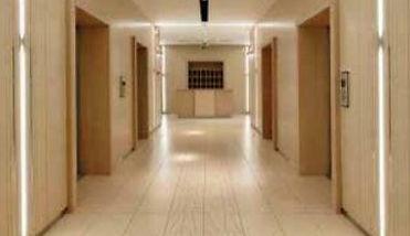 VGL Milano - new facility