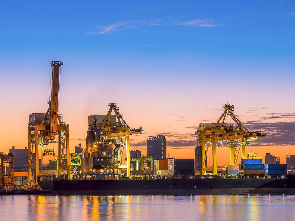 sea freight internation transportation