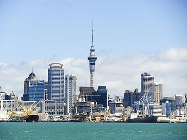 REEFER NEW ZEALAND