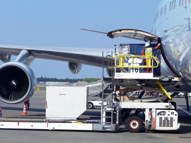 VGL Air cargo