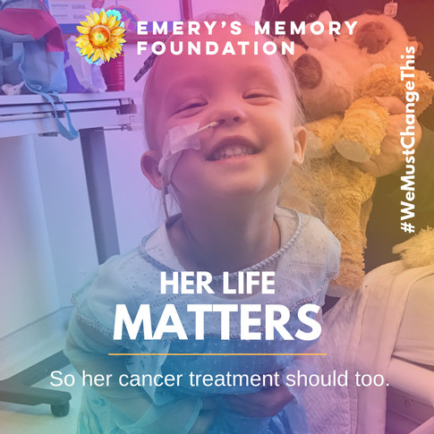 Her Life Matters
