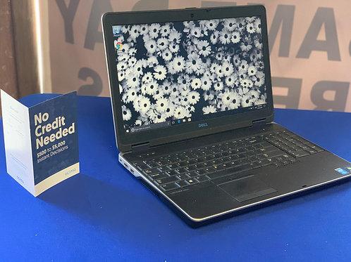 """Dell Latitude E6540 """"i5""""(15.6)"""