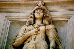 Temple - Cairo