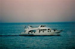 Boat - Sharm El Sheikh