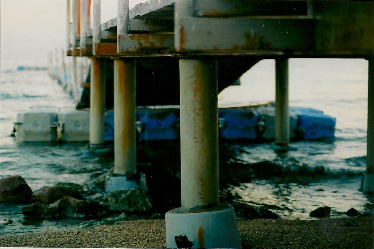 Wharf - Sharm El Sheikh