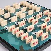 軍棋研究所