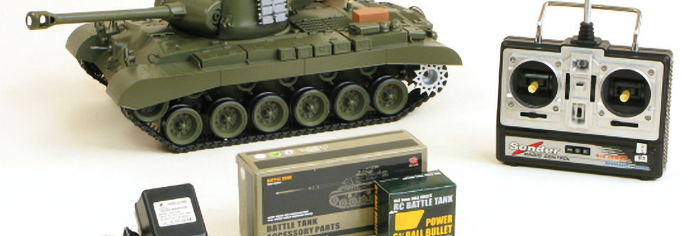 1/16 德國豹2A6主戰坦克 標準版