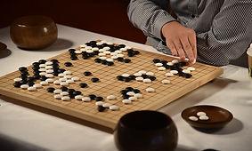 圍棋訓練班