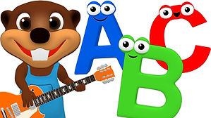 Baby English Sing-Play-Learn